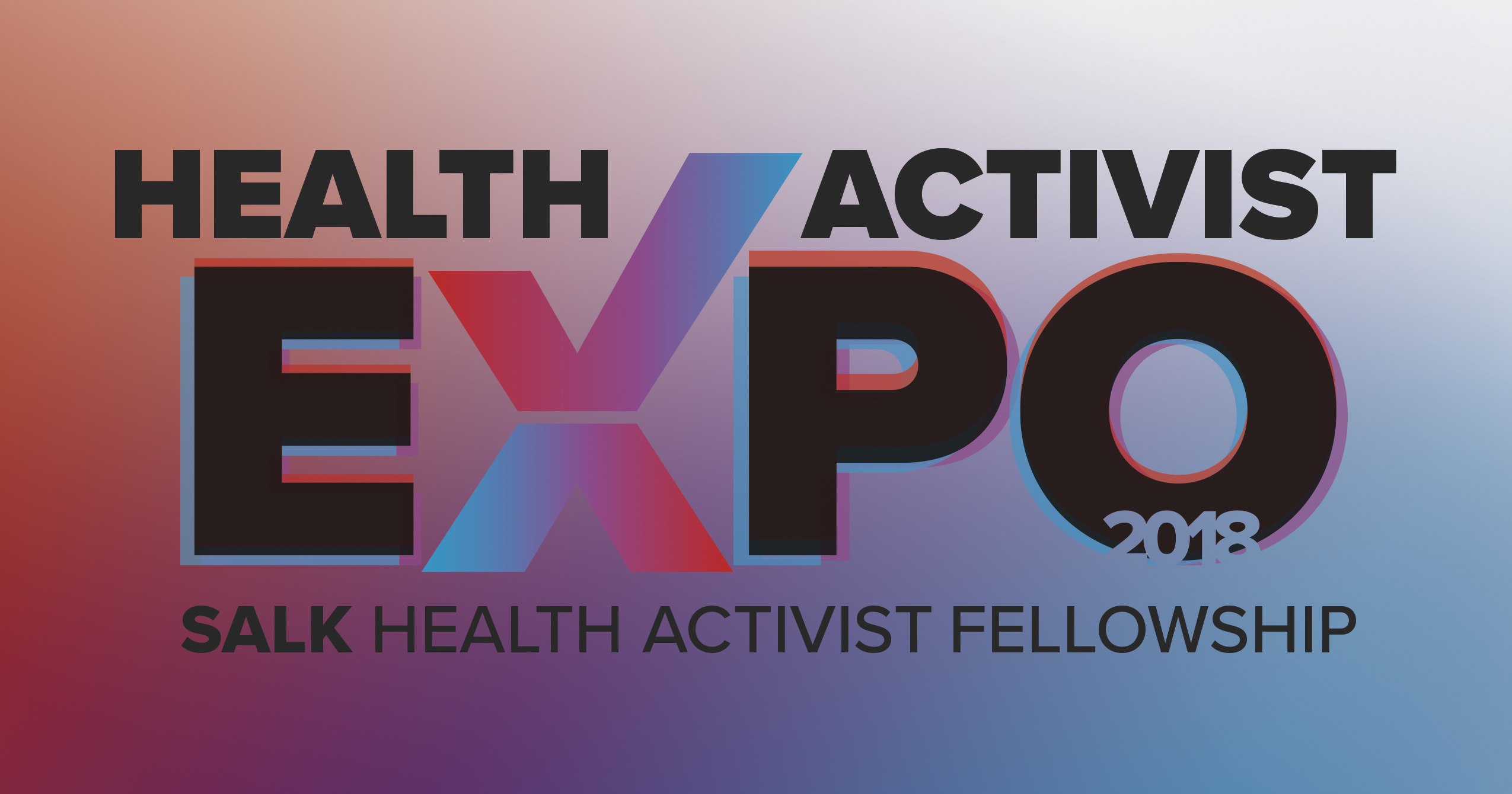 Health Activist Expo Returns November 29 Icon Image