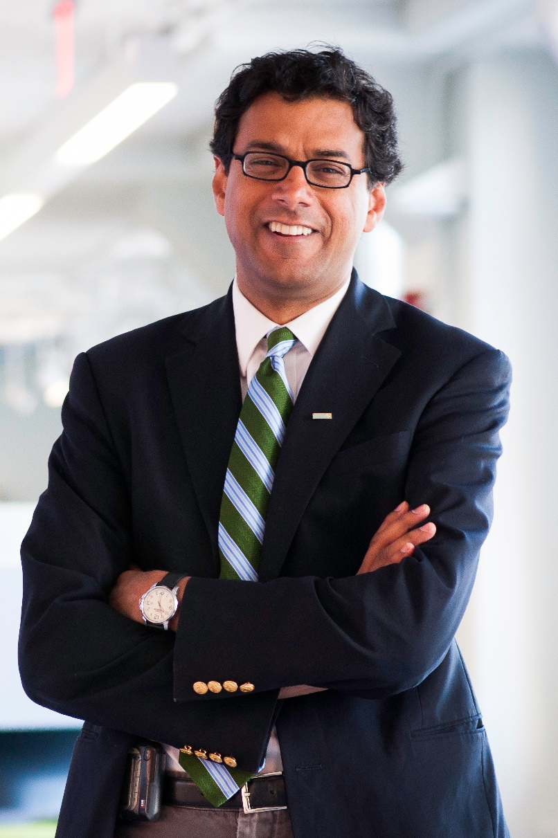 Atul Gawande Takes Aim at Reducing Healthcare Costs Icon Image