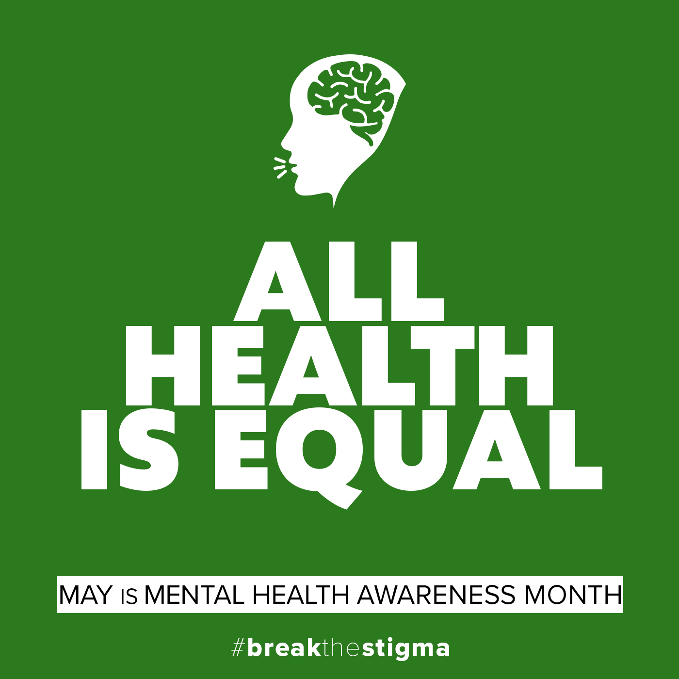 Children's Mental Health Awareness Day, May 6 Image